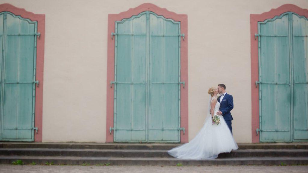Hochzeitsfotos Bagno