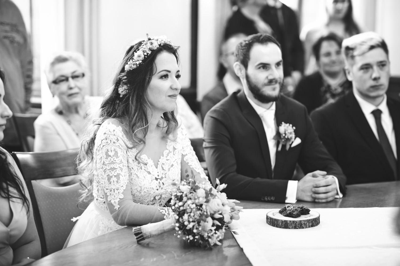 Heiraten im Standesamt in Nottuln