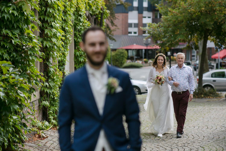 Hochzeit Nottuln Fotograf Standesamt