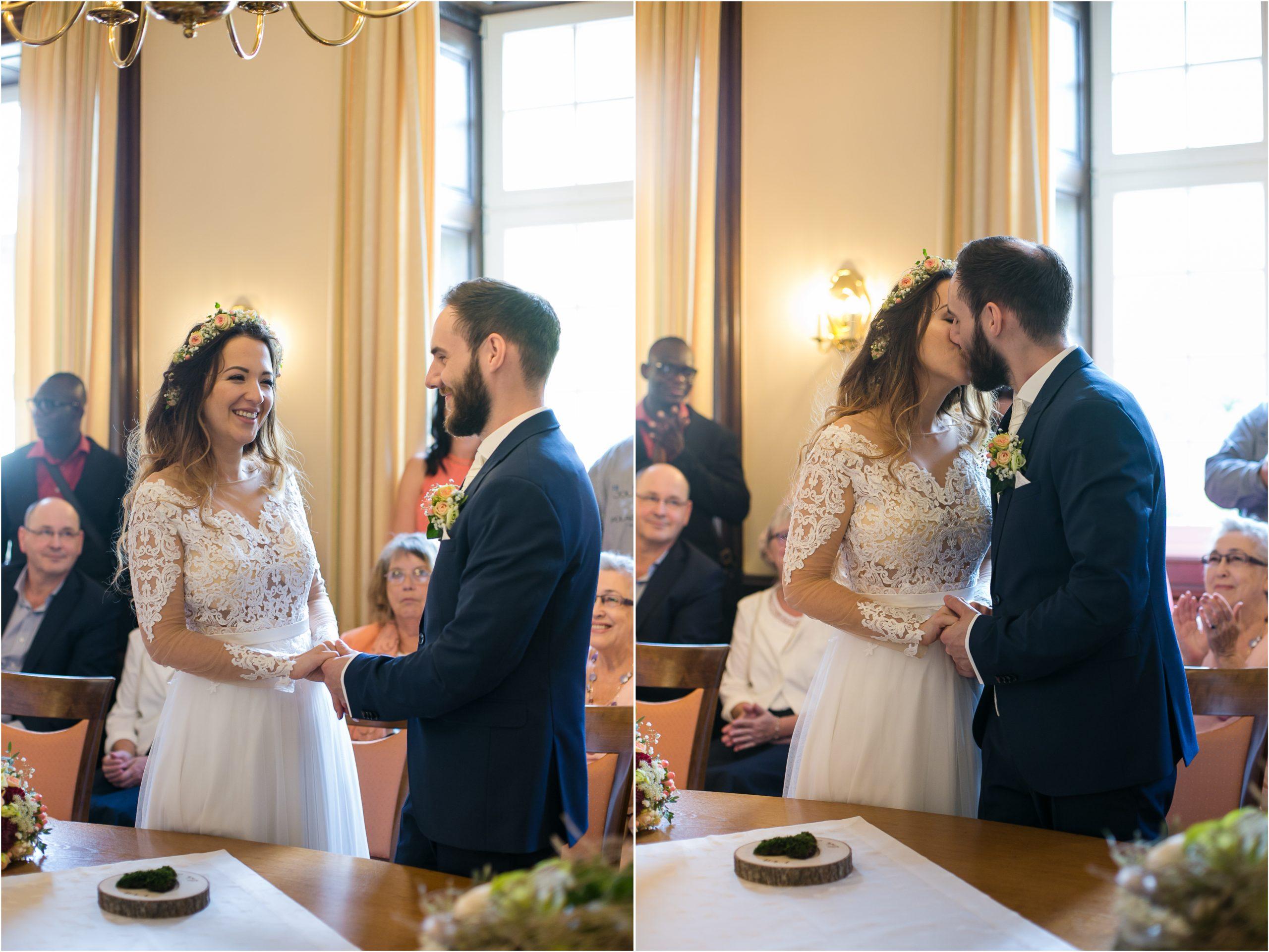 Hochzeit Standesamt Nottuln