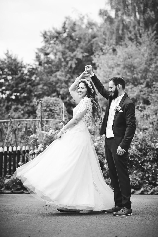 Hochzeit Traum Traumkleid Spitze