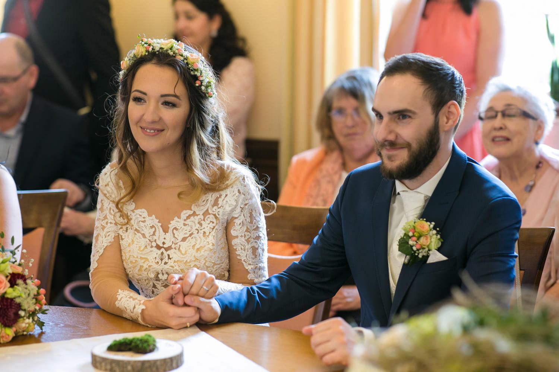 Hochzeitsfotograf Nottuln Standesamt