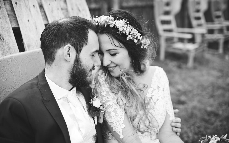 Hochzeitsfotograf Nottuln