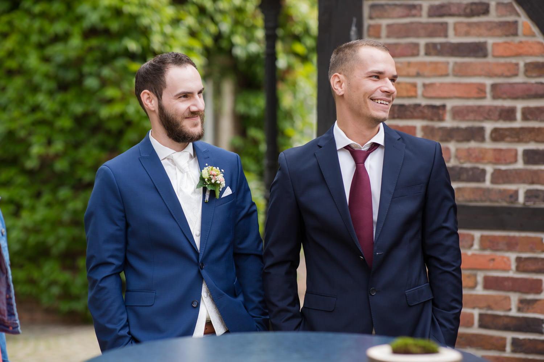 Hochzeitsfotografie Nottuln