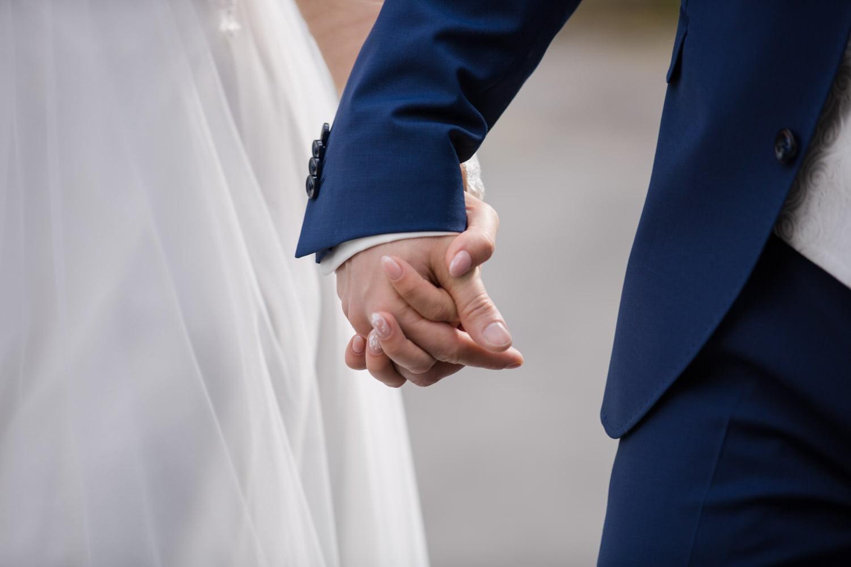 Hochzeitsfotografin Nottuln