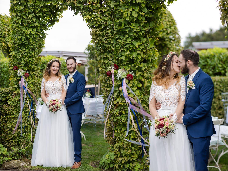Hochzeitslocation Blumenkraenzchen Nottuln
