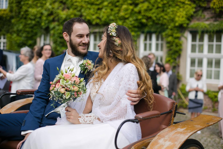 Liebe Hochzeitsfotograf Nottuln