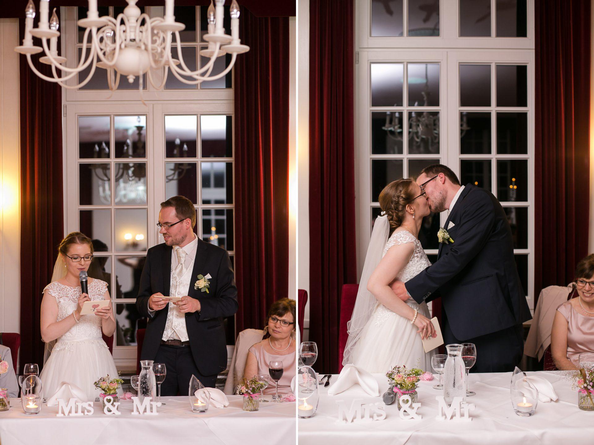 Heiraten in Münster Wienburg