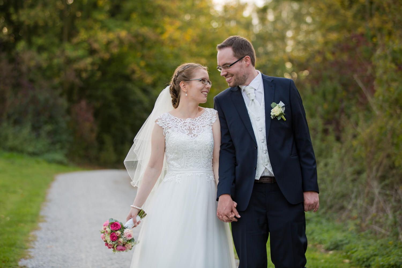 Hochzeitsfotograf in Münster