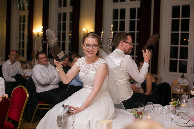 Hochzeitsfotografin in Münster