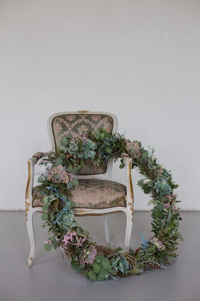 kreativer Workshop florale Manufaktur