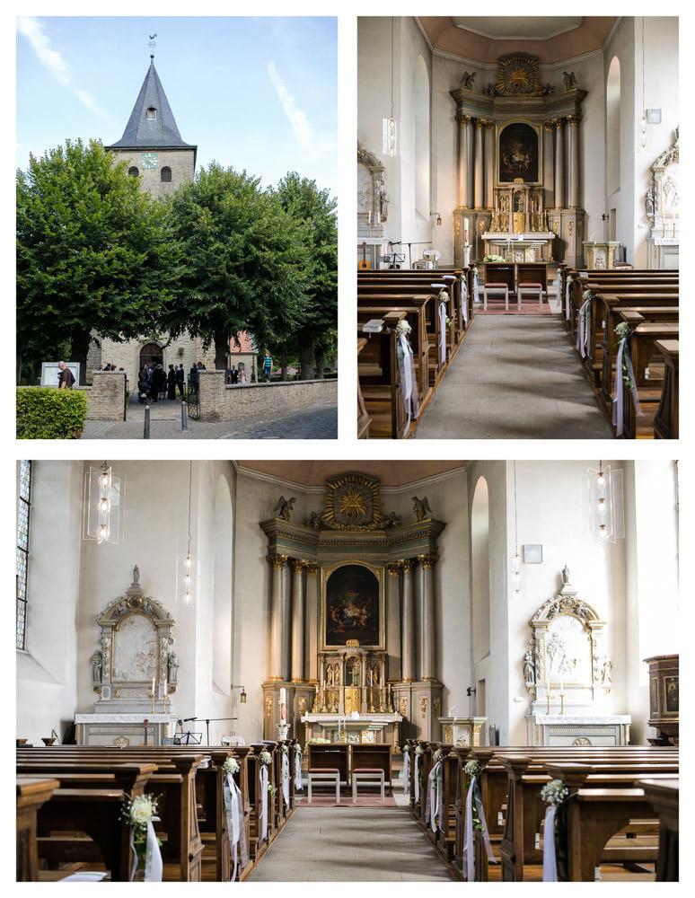 St. Johannes Baptist in Greven