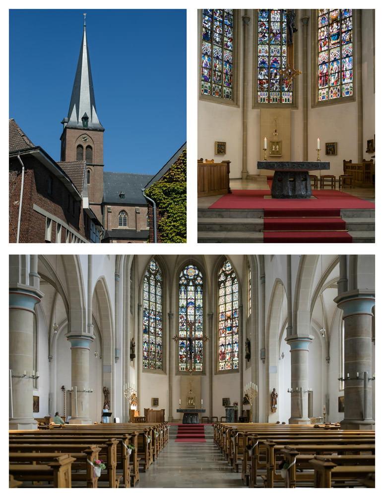 St. Pankratius Ahlen Vorhelm