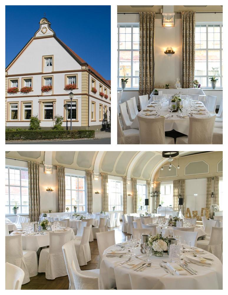 Gasthof Bütfering in Warendorf Hoetmar