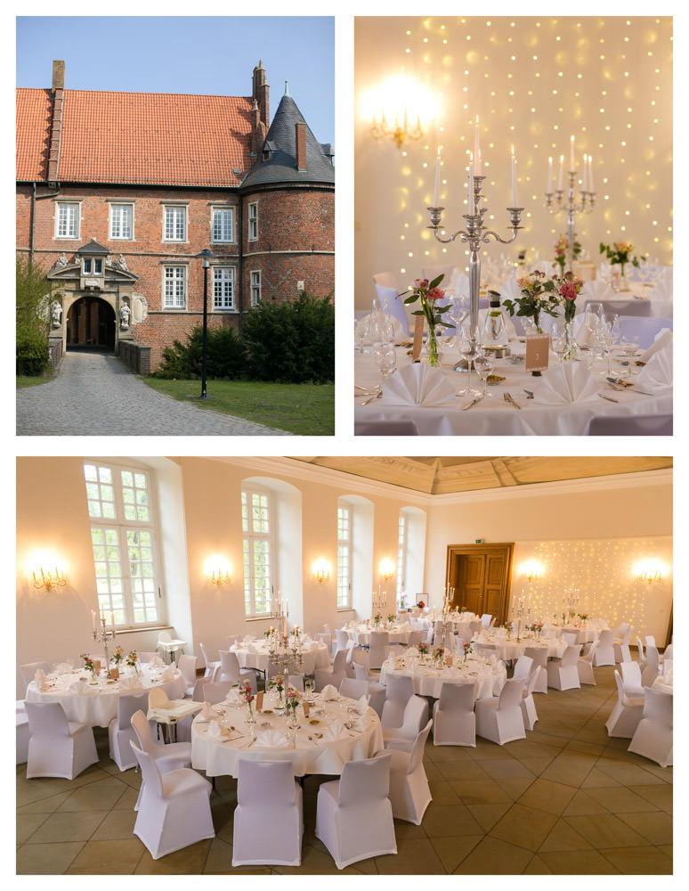Schloss Herten in Herten