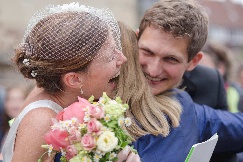 Bilder zur Hochzeit