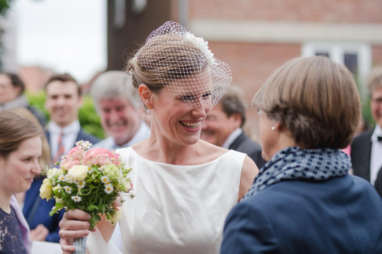 Bilder zur Hochzeit mit Emotionen
