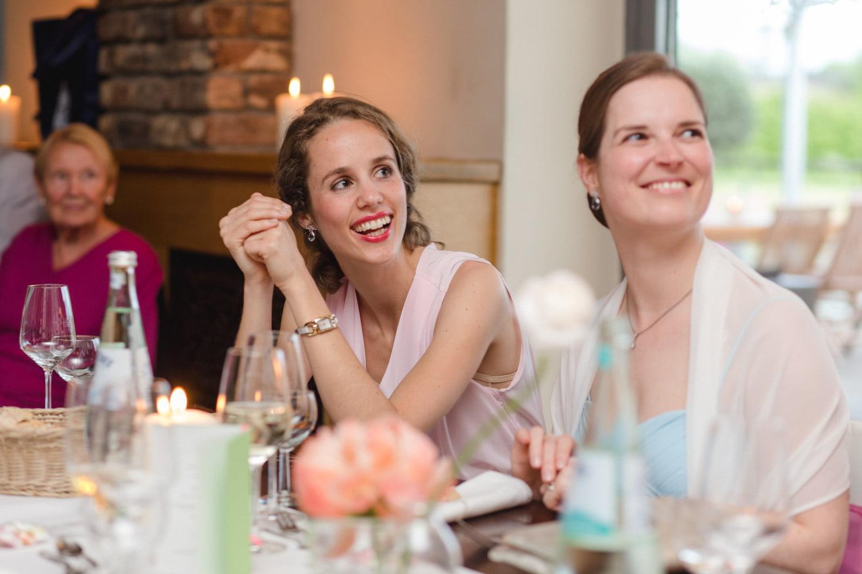 Hochzeit feiern am Hafen
