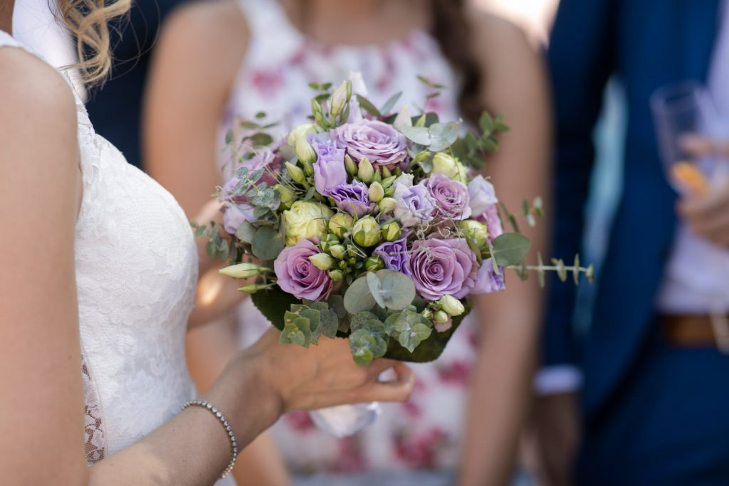 Hochzeit Herten