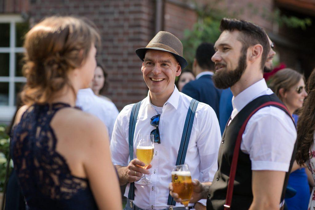Hochzeit bei Bauer Suedfeld