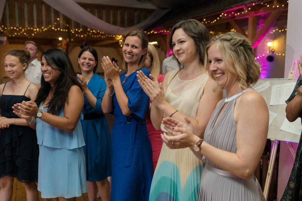 Hochzeit feiern in Herten