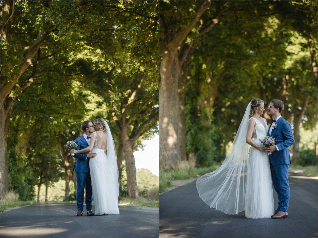 Hochzeit in Herten