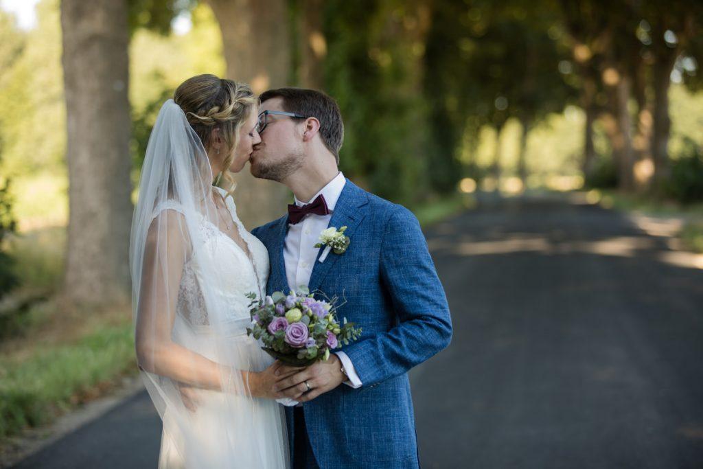 Hochzeitsfoto Herten