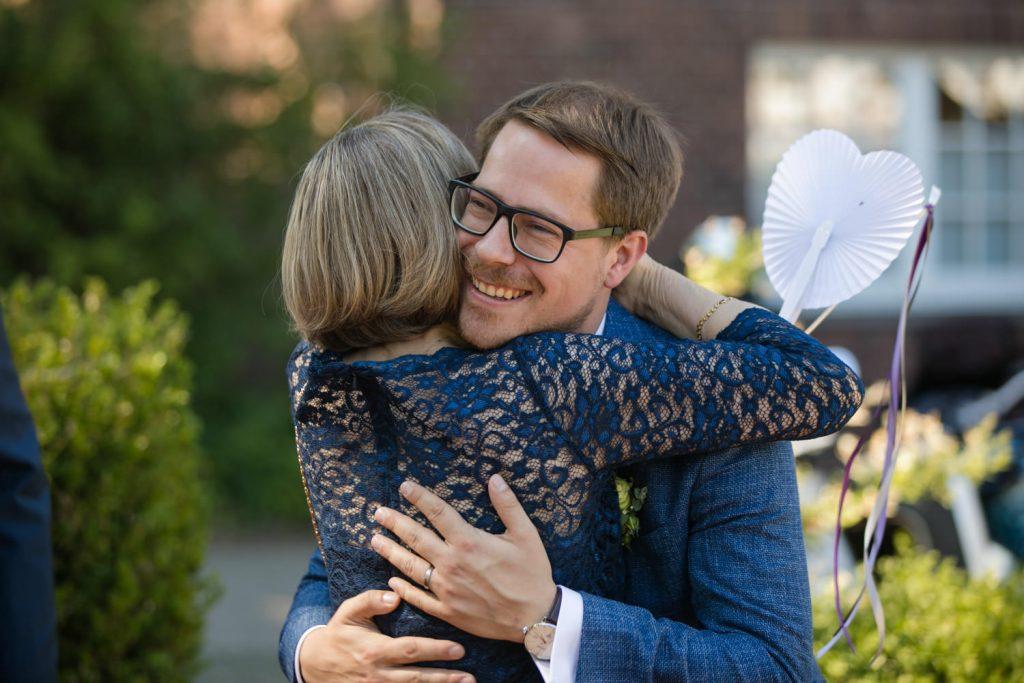Hochzeitsfotograf Herten