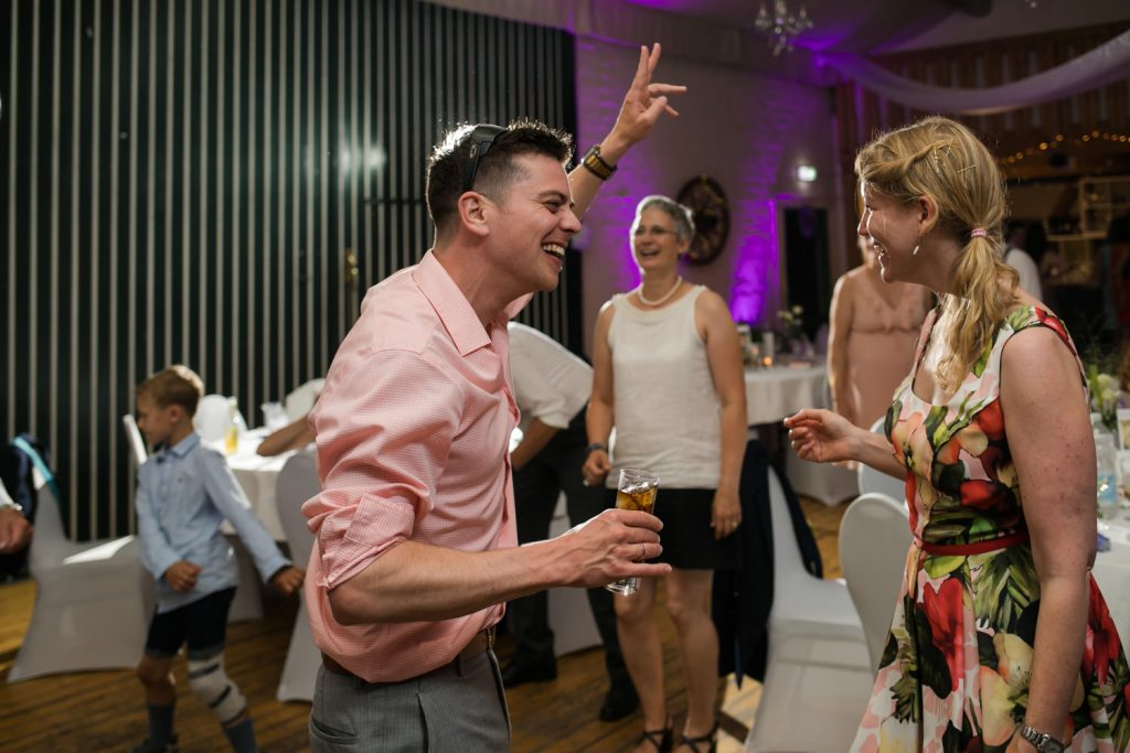 Hochzeitsfotograf in Herten