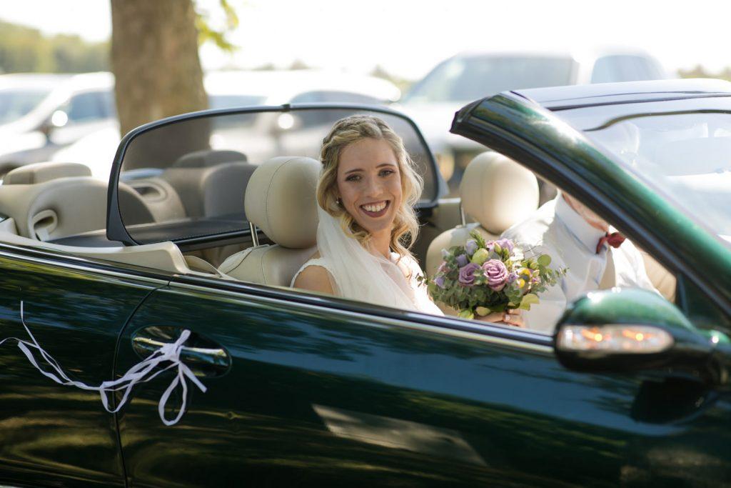 Hochzeitsfotografin in Herten