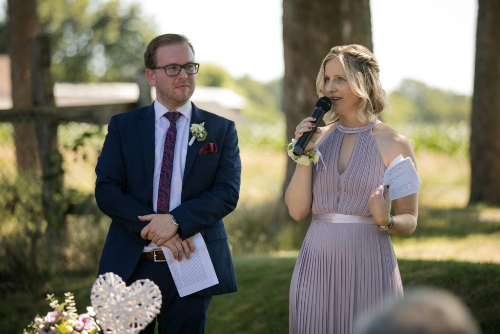 Hochzeitsrede persoenlich