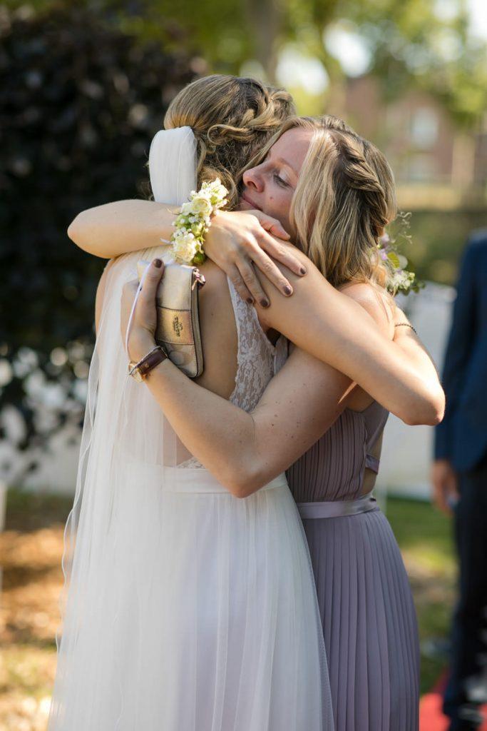 emotionale Hochzeit Herten