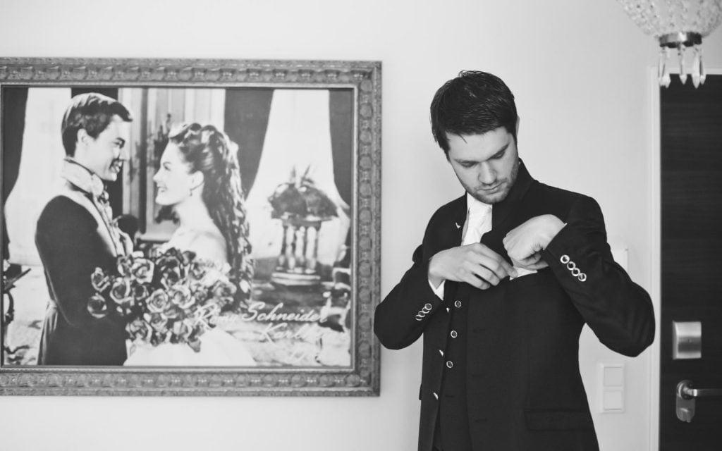 Hochzeitsfotograf Beverland
