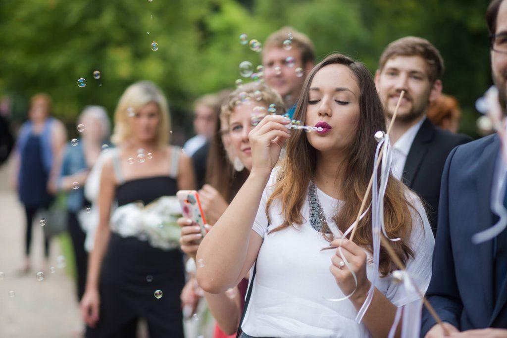 Hochzeitsfotograf Reportage Steinfurt