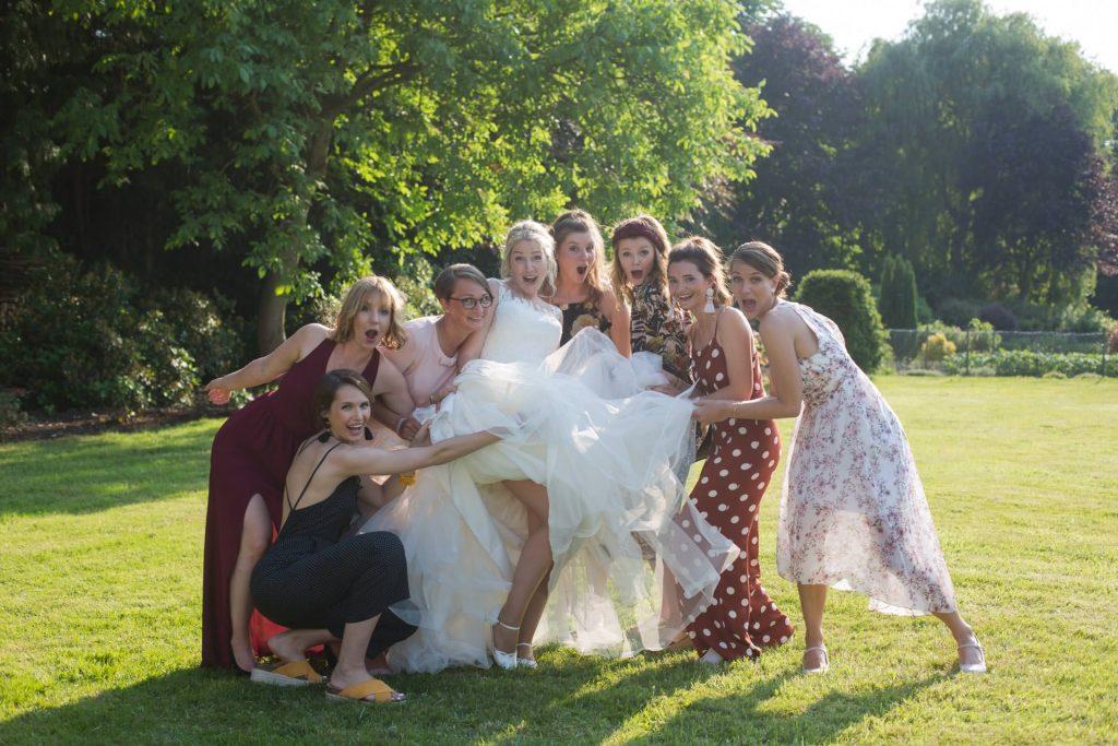 Hochzeitsfotograf in Warendorf