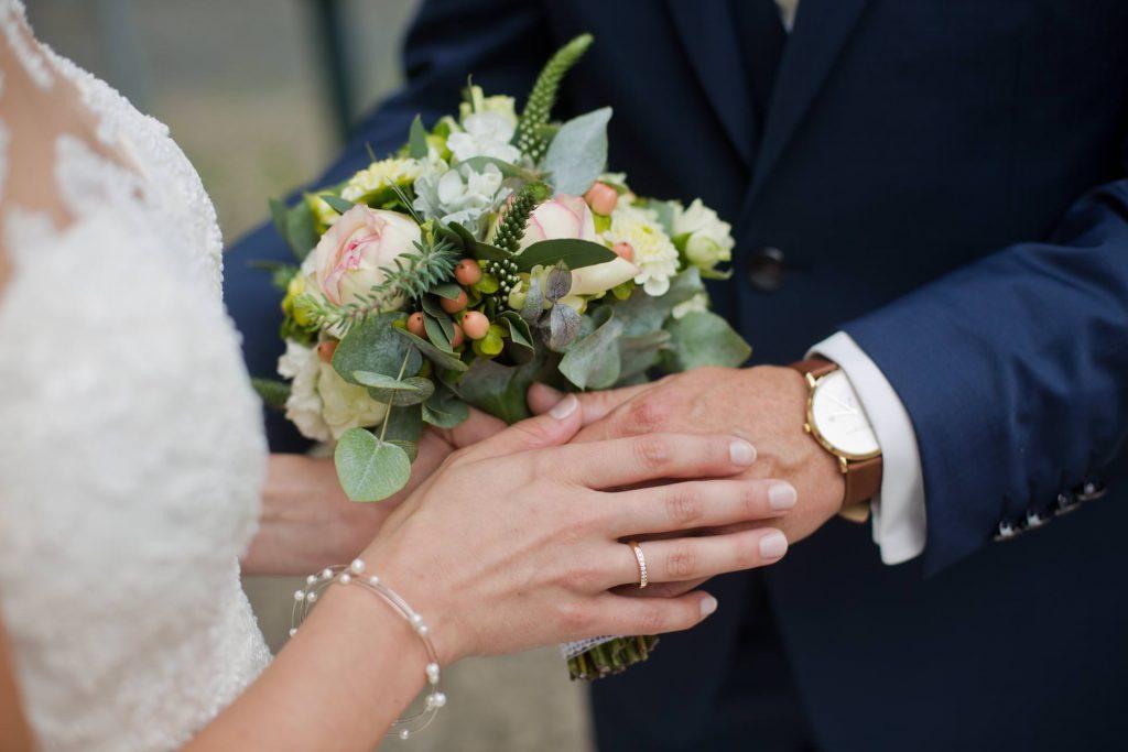 Hochzeitsfotograf natürlich Münster