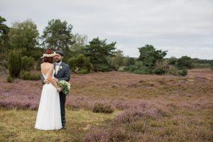 Hochzeit Westruper Heide