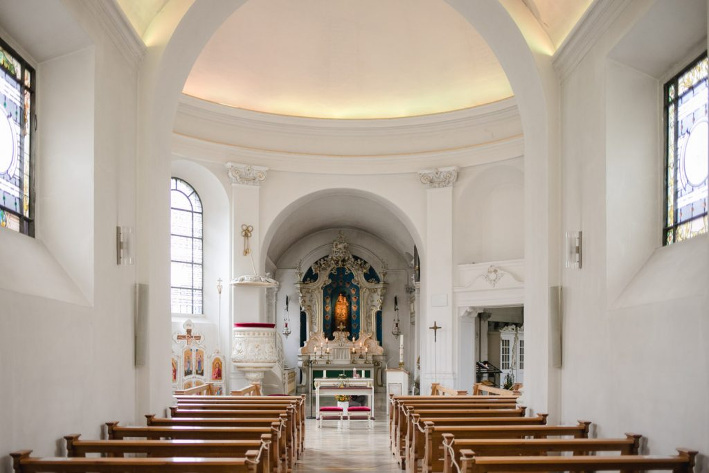 Dyckburgkirche Münster