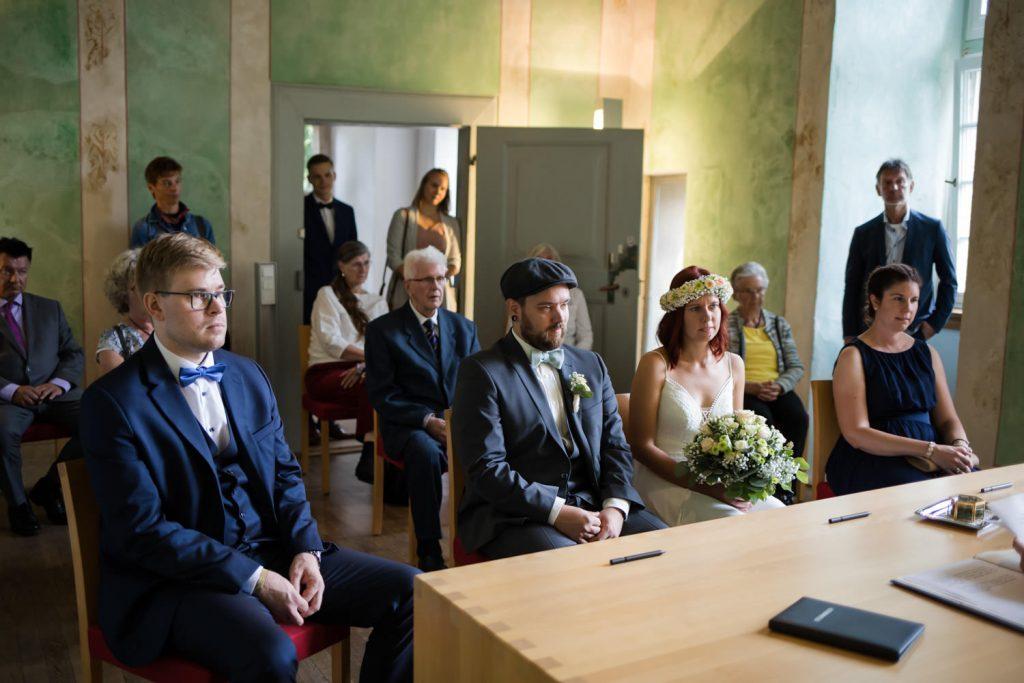 Heiraten Standesamt Burg Lüdinghausen