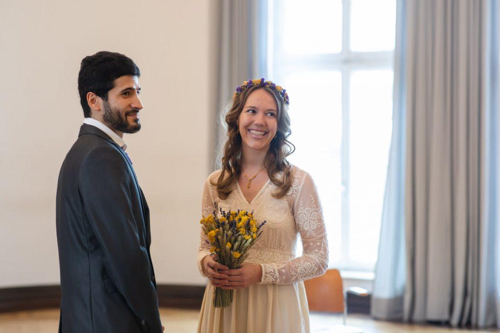 Hochzeit Corona Münster Standesamt