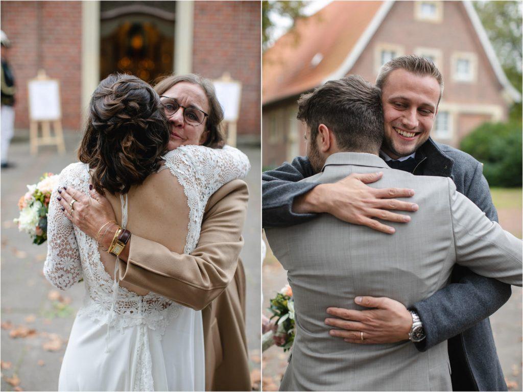 Hochzeit Dyckburgkirche