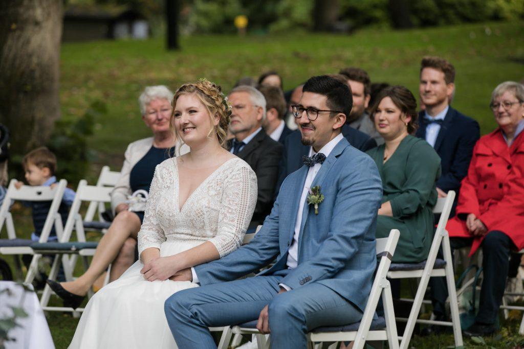 Hochzeit Liebe Trauung