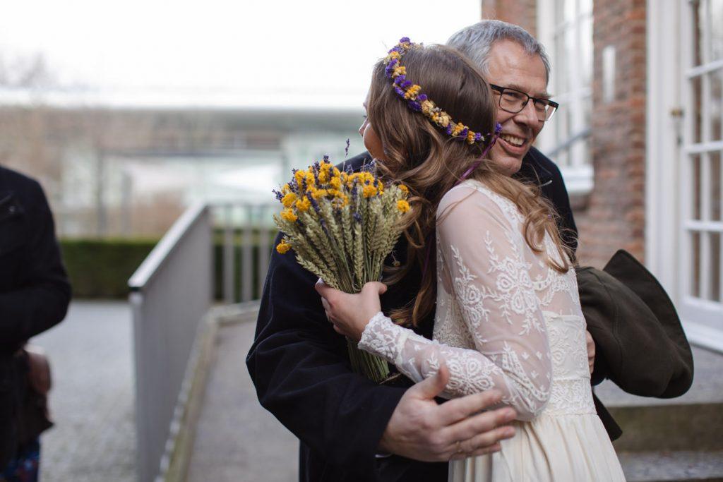 Hochzeit Münster Corona Standesamt
