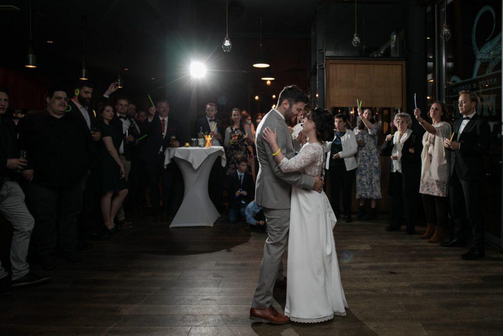 Hochzeit feiern in Münster
