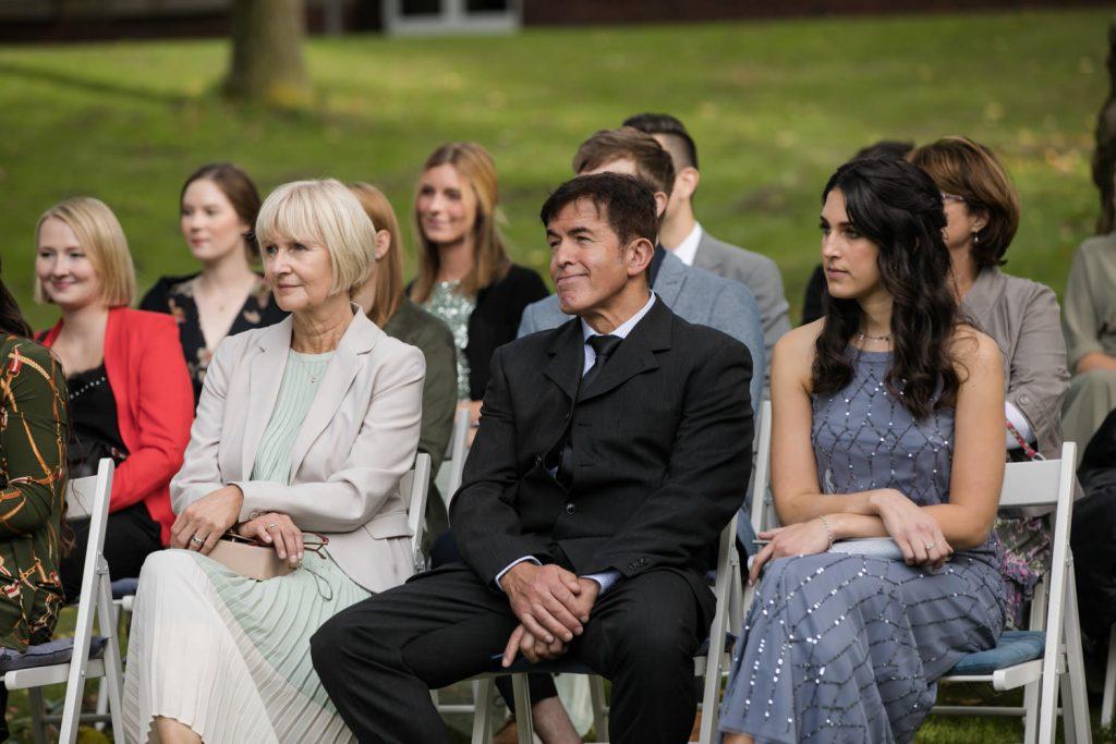 Hochzeit freie Trauung in Münster am See