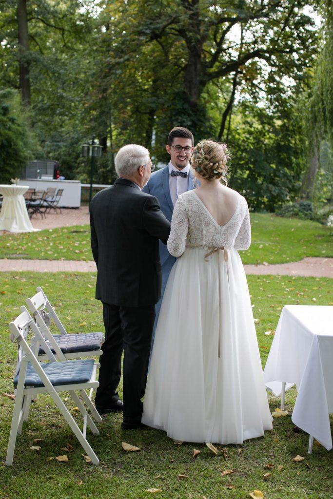 Hochzeitsfotograf Hof zur Linde