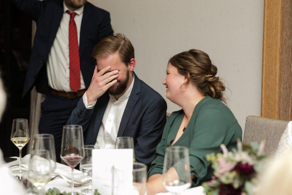 Hochzeitsfotograf in Müsnter