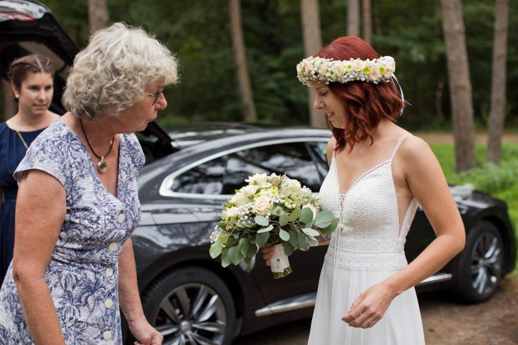Hochzeitsfotos Westruper Heide