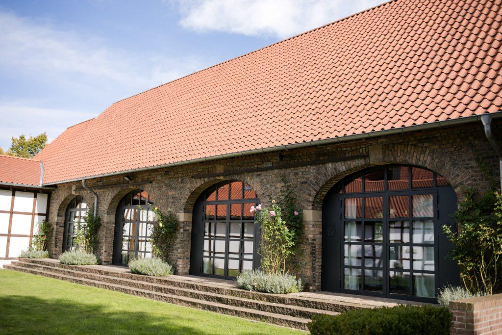 Hochzeitslocation Münster