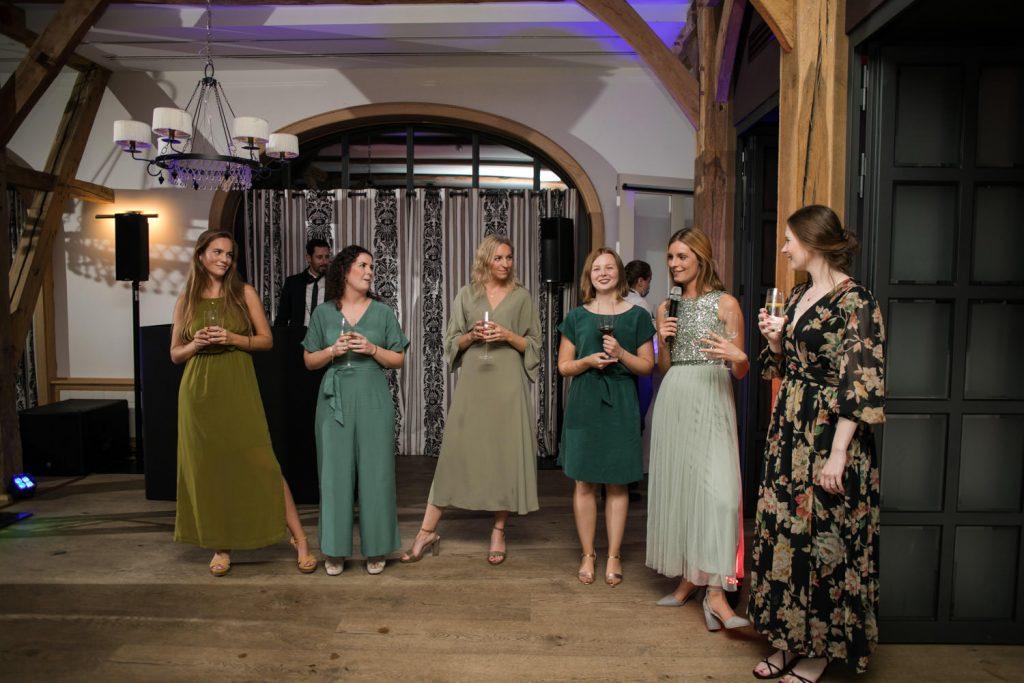 Hochzeitslocation Münster Hof zur Linde